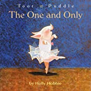 The One and Only (Toot & Puddle) av Holly…