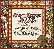 Saint George and the Dragon av Margaret…