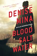 Blood, Salt, Water: An Alex Morrow Novel by…