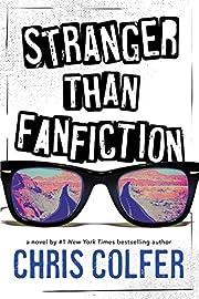 Stranger Than Fanfiction – tekijä: Chris…