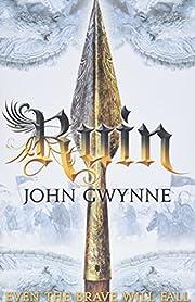 Ruin (The Faithful and the Fallen #3) de…