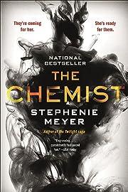 The Chemist de Stephenie Meyer