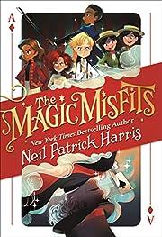 The Magic Misfits par Neil Patrick Harris