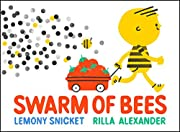 Swarm of Bees de Lemony Snicket