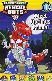 Transformers: Rescue Bots: Meet Optimus…