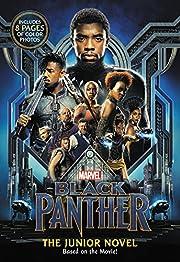 MARVEL's Black Panther: The Junior…