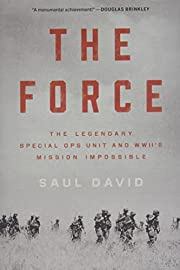 The Force: The Legendary Special Ops Unit…