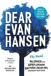 Dear Evan Hansen: The Novel – tekijä: Val…