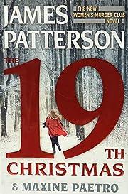 The 19th Christmas (Women's Murder…