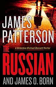 The Russian (Michael Bennett, 13) af James…