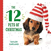 The 12 Pets of Christmas (Celebrate the…