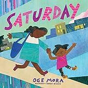 Saturday – tekijä: Oge Mora