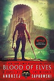 Blood of Elves (The Witcher (1)) av Andrzej…