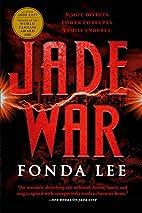 Jade War (The Green Bone Saga #2)
