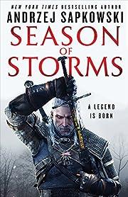 Season of storms af Andrzej Sapkowski