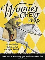 Winnie's Great War by Lindsay Mattick
