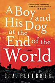 A boy and his dog at the end of the world af…