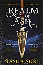 Realm of Ash (Books of Ambha) by Tasha Suri