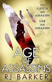 Age of Assassins (The Wounded Kingdom) av RJ…