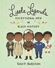 Little Legends: Exceptional Men in Black…