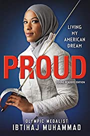 Proud (Young Readers Edition): Living My…