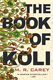 The Book of Koli (The Rampart Trilogy (1))…