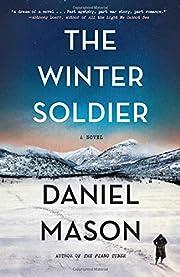 The Winter Soldier – tekijä: Daniel Mason