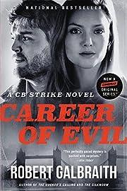 Career of Evil av Robert Galbraith