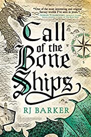 Call of the Bone Ships (The Tide Child…