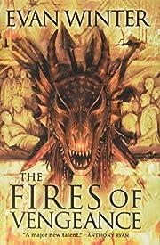 The Fires of Vengeance (The Burning, 2) av…