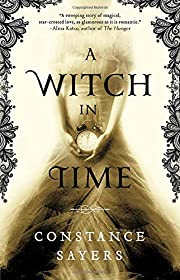 A Witch in Time av Constance Sayers