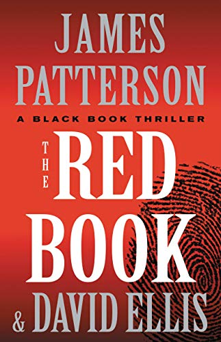 The Red Book by James Patterson and David Ellis