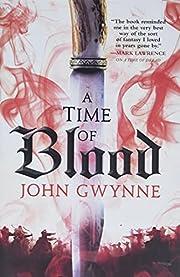 A Time of Blood (Of Blood & Bone (2)) av…