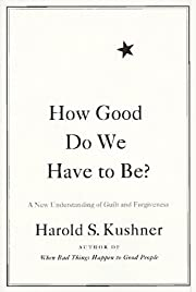 How good do we have to be? : a new…