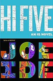 Hi Five (An IQ Novel (4)) af Joe Ide
