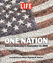 One Nation: America Remembers de Life…