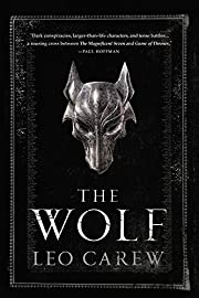 The Wolf (Under the Northern Sky, 1) –…