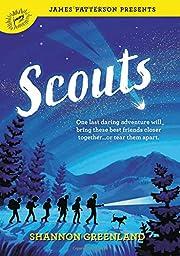 Scouts – tekijä: Shannon Greenland