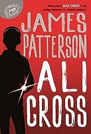 Ali Cross por James Patterson