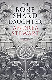 The Bone Shard Daughter (The Drowning…
