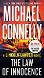 The Law of Innocence (Lincoln Lawyer) - Michael Connelly