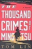 The Thousand Crimes of Ming Tsu – tekijä:…