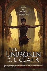 The Unbroken (Magic of the Lost, 1) de C. L.…