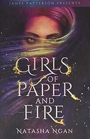 Girls of Paper and Fire av Natasha Ngan