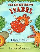 The Adventures of Isabel by Ogden Nash