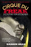 Cirque Du Freak (2000) (Book) written by Darren Shan