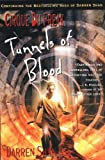 Tunnels of Blood (2000) (Book) written by Darren Shan