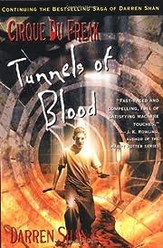 Cirque Du Freak #3: Tunnels of Blood: Book 3…