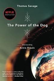 The Power of the Dog : A Novel av Thomas…