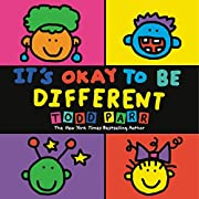It's Okay To Be Different de Todd Parr